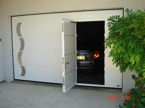 portail garage sectionnelle obasinc