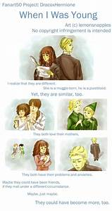 When I Was Young by draco-hermione-club on DeviantArt