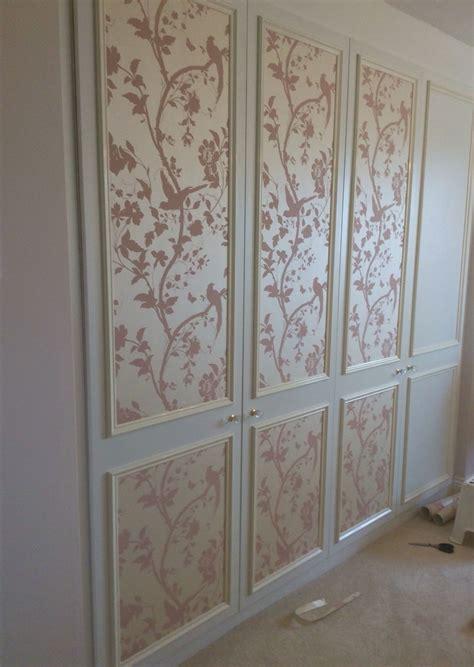 laura ashley wallpaper oriental garden  chalk pink put