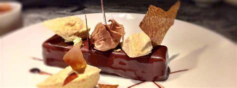 dessert de restaurant gastronomique dessance premier resto gastro parisien 100 desserts pleaz