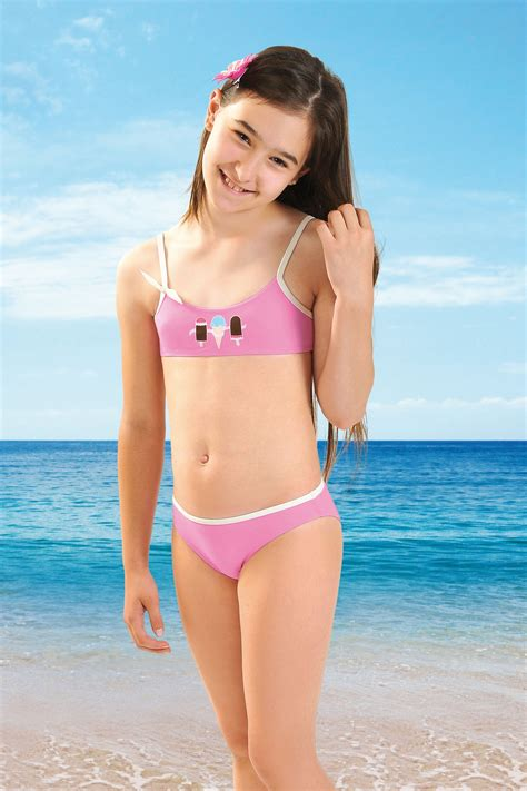Bikini Shop Quot Tija Quot Bikini Swimwear For Girls Lisca E Shop