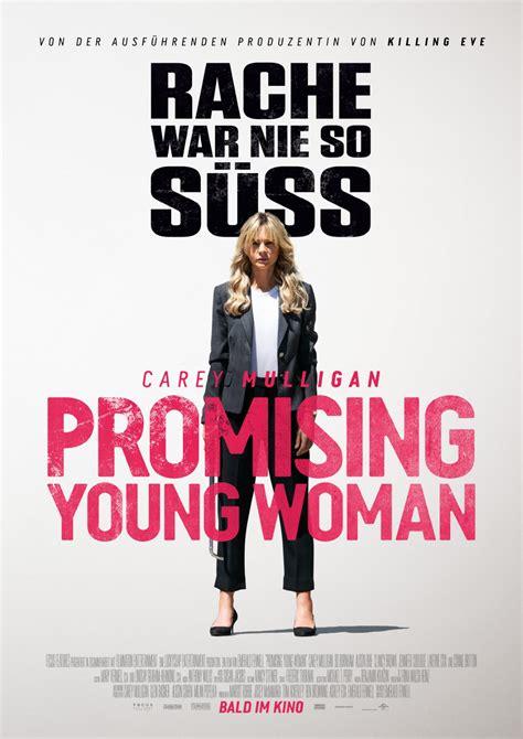 Promising Young Woman / Promising Young Woman Fandango ...