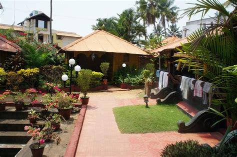 Picture Of Kerala Bamboo House, Varkala