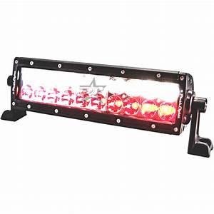 10 U0026quot  Mx-series Hunting Led Light Bar