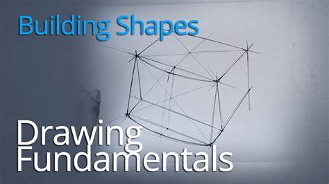 drawing fundamentals series