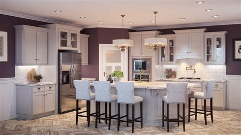 light gray kitchen cabinets buy shaker light gray rta ready to assemble kitchen
