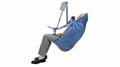 Mesh Arjo Slings Sling Patient Transfer Legs