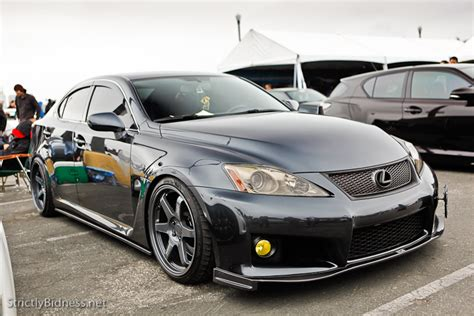 stanced lexus isf aggressive fitment is f pics page 20 clublexus