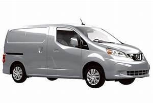 Nissan Recalls 2013 Nv200 Vans For Electrical Issue