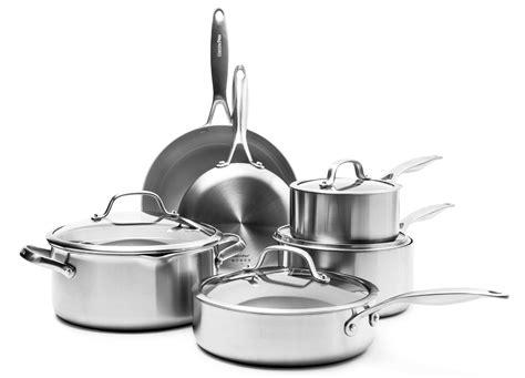 cookware greenpan pro nonstick venice sets piece