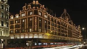 Top Shopping Destinations In London Shopping