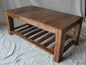 Wooden Coffee Table Plans Ideas : McNary - Ideas Wooden