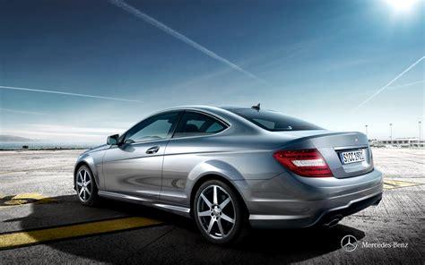 Mercedes-benz C-class 2012 C 200 In Uae