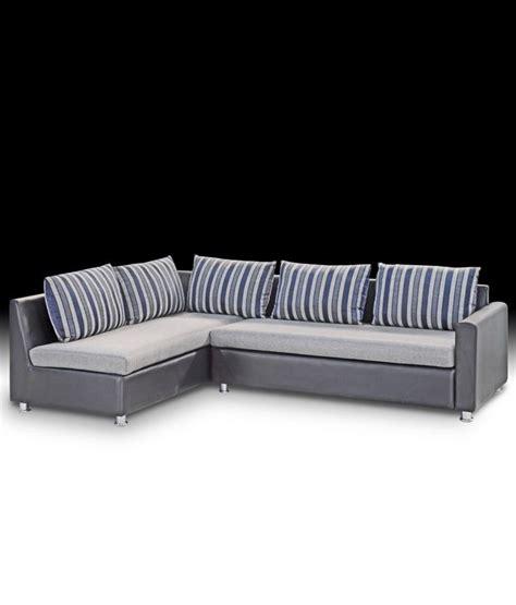 Sofa Set Designs With Price Below 15000 by Furniturekraft Orlando L Shaped Sofa Buy Furniturekraft