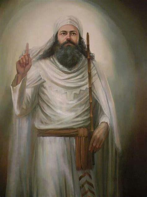 ashou zartosht asho zrtsht  aran oj prophet zoroaster