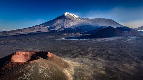 Kamčatkas vulkāni | Aktivitātes | AdventureLab
