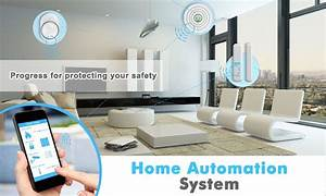 Smart Home Control : china 2017 high quality smart home security smart home automation system suppliers ~ Watch28wear.com Haus und Dekorationen