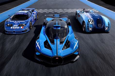 Bugatti says the bolide is the most extreme, uncompromising, fastest and lightest car it has ever made. 2021 Bugatti Bolide : autobabes.com.au i-Magazine