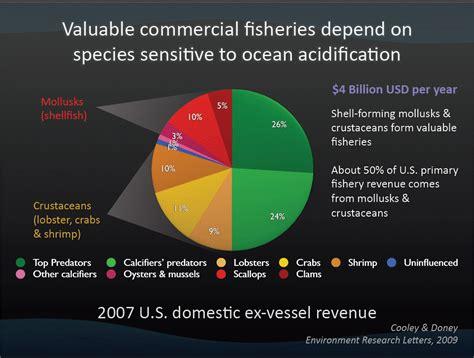 Conservation News Ocean Acidification Animal Almanac