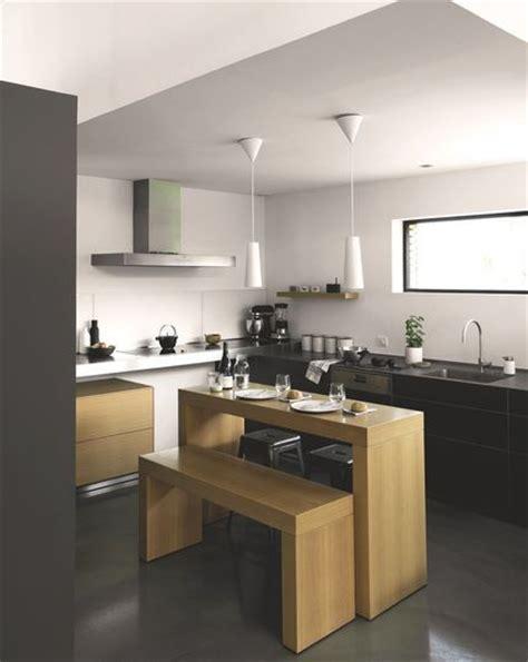 cuisine d architecte maison d 39 architecte moderne au bord du lac lé photos