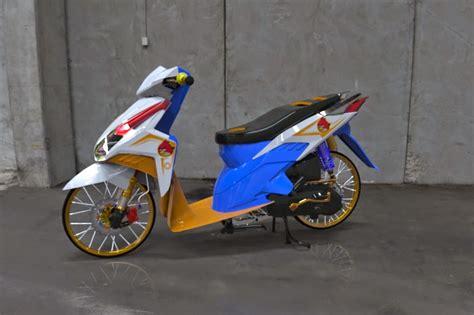 Thailook Vario by Honda Vario Thailook Report Racing
