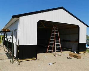 barn trim images frompo 1 With 40x72 pole barn