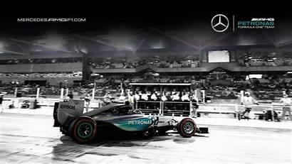 Mercedes F1 Amg W08 Petronas Wallpapers Hybrid