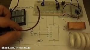 Emp Jammer Emp Generator