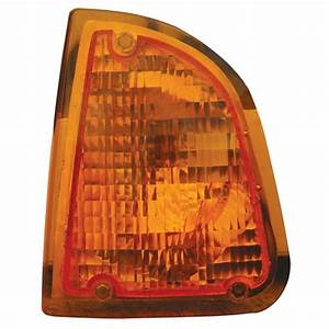 Turn Signal Lamp - Kenworth T600 And T300