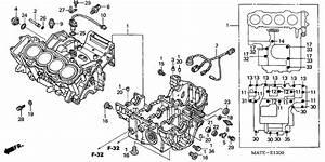 Crankcase For 2006 Honda Cbr1100xx Cbr1100xx  Super