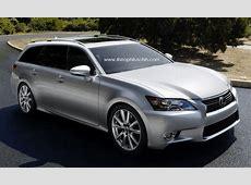 Lexus GS Break waarom niet? GroenLichtbe