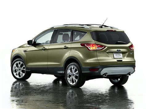 Ford Suv 2015 by Ford Escape 4 Wheel Drive 2017 Ototrends Net