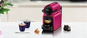 Machine Nespresso Promo : odr nespresso machine d s 49 ~ Dode.kayakingforconservation.com Idées de Décoration