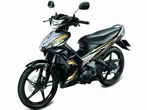 Yamaha Jupiter Mx135 In India