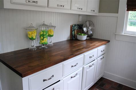 kitchen cabinet and countertop ideas decoration ideas exquisite dark oak counter top and white