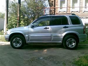 2000 Suzuki Grand Vitara Pictures  Gasoline  Automatic For