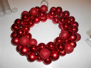 wire hanger wreath 6 dollar wire hanger christmas ornament wreath and bow tutorial six sisters stuff