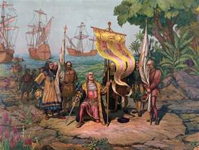 in 1492 columbus sailed the blue beautiful also are the souls of my black