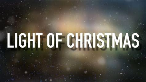 owl city light of christmas mouthtoears com