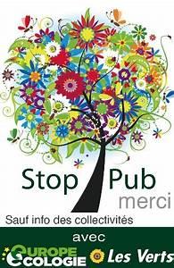 Pas De Pub Merci : stop pub montrouge ~ Dailycaller-alerts.com Idées de Décoration