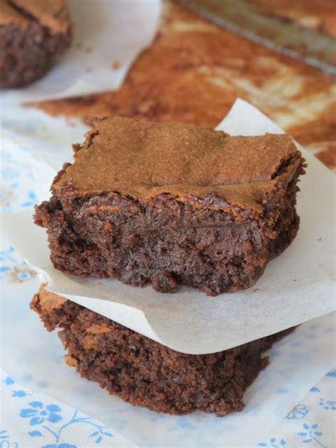 elo 224 la bouche fondant chocolat noisette sans beurre ni farine no gluten desserts