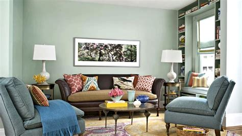 Paint Colors For A Small Living Room by Living Room