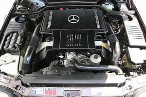 R129 500sl Engine Problems