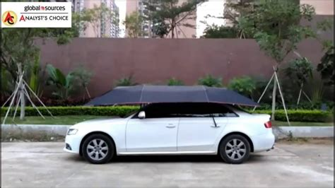 Car Shade by Automatic Car Shade From China For Wholesale Global
