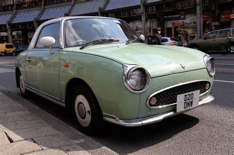 Nissan Figaro : 1991 | Cartype