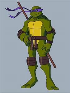 Donatello Splinter images Donatello! wallpaper and ...