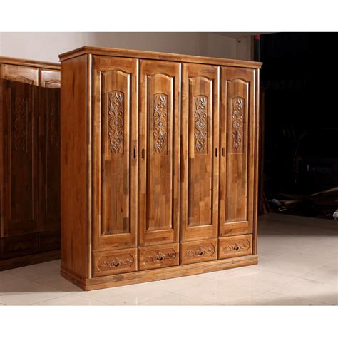 Wood Wardrobes For Sale by Chor Wood Wardrobe Sale