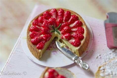 moi qui adore confectionner des p 226 tisseries les miniatures de valartiste