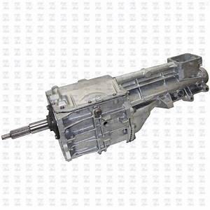 T5 Manual Transmission For Gm 89