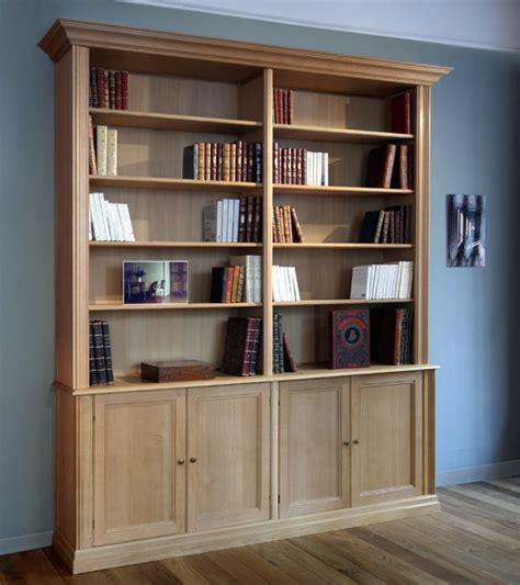 meubles bureau occasion meuble bibliothque guillaume meubles et boiseries